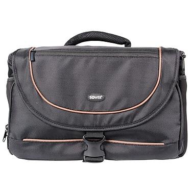 Bower® Elite Pro Bag Series Ultimate Gadget Bag, Black