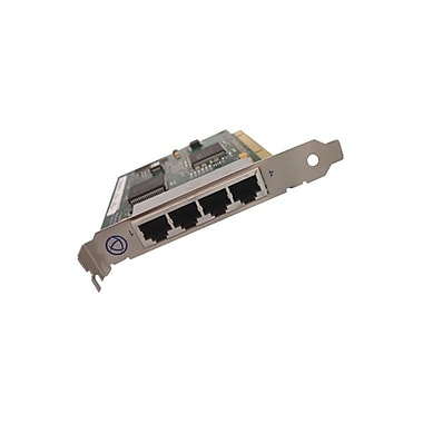 Perle 04001660 UltraPort 4 Port Serial Adapter