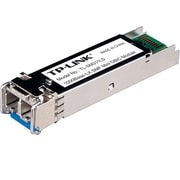 TP-LINK TL-SM311LS Gigabit SFP module, Single-mode, MiniGBIC, LC interface, Up to 10km distance
