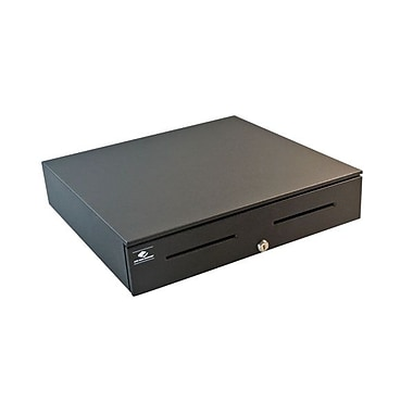 APG Cash Drawer® S4000 5 Bill 5 Coin Roll Storage 18