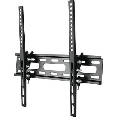 Rocelco® Medium Double Stud Tilt TV Mount For 23