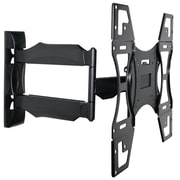 "Rocelco® Medium Dual Articulated TV Mount For 26""- 46"" Screens Up To 36.4 kg/80 lbs."