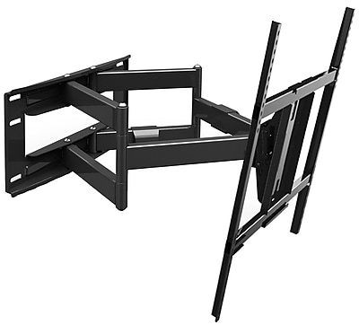 Rocelco® Large Double Cantilever TV Mount For 42
