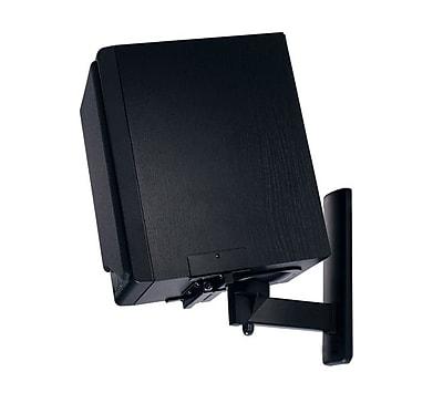 B-Tech® Ultragrip Pro™ BT77 Side Clamping Loudspeaker Wall Mounts With Tilt and Swivel