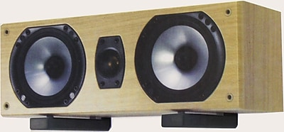 B-Tech® Centre Speaker Wall Mount With Adjustable Arm
