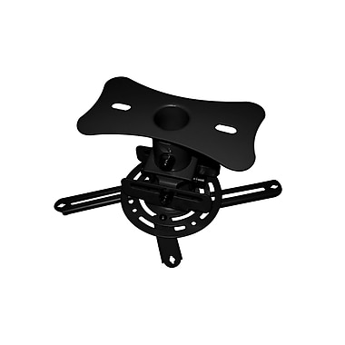 Rocelco® Flush Projector Mount For LCD/DLP Projector