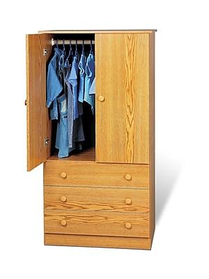 Garde-robes et armoires
