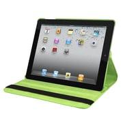 Natico 60-IM360-GN Faux Leather Folio Case for Apple iPad Mini, Green