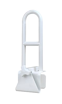 HealthSmart™ Easy Grip Adjustable Tub Bar