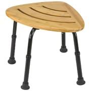 DMI® Bamboo Bath Seat, 300 lbs.