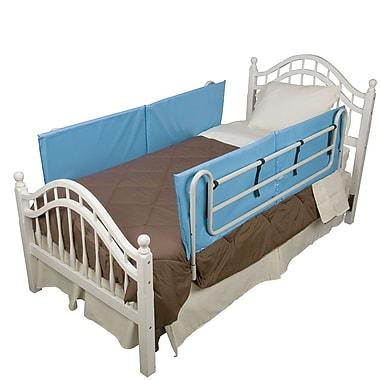 DMI® Vinyl Bed Rail Cushions, Blue