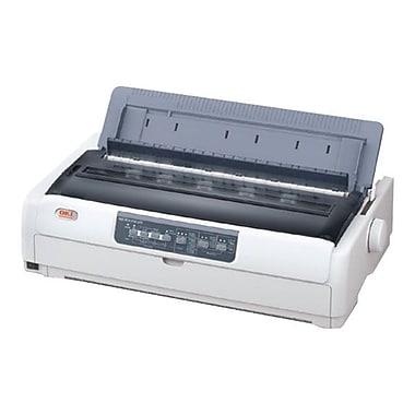 OKI® Microline 691 Dot-Matrix Printer