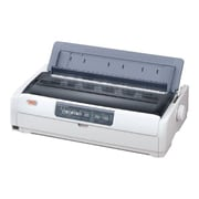 OKI®  Microline 691 Dot-Matrix Printer
