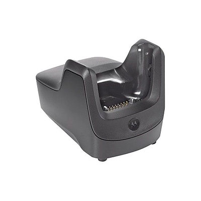 Motorola® CRD2100-1000UR Single Slot USB Cradle