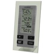 La Crosse Technology WS-9215U-IT-CBP Digital Wireless Forecast Station, Clear