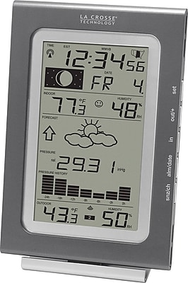 La Crosse Technology Wireless Weather Station (WS-9037U-IT)
