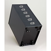 Bisley® Multidrawer Cabinet Caster Base