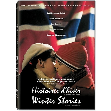 Winter Stories (DVD)