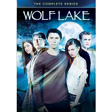 Wolf Lake - Complete Series (DVD)