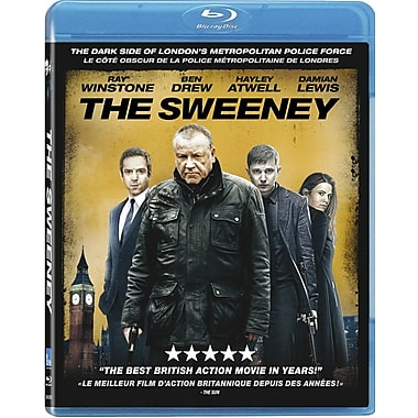 Sweeney (BLU-RAY DISC)