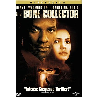 The Bone Collector (DVD)