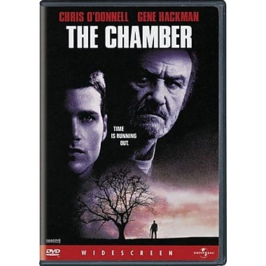 The Chamber (DVD)