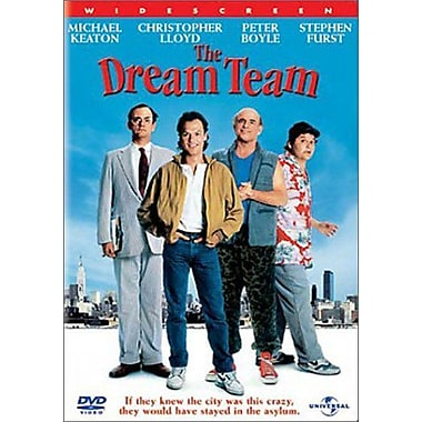 The Dream Team (DVD)