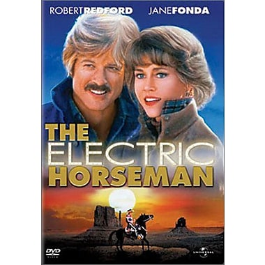 The Electric Horseman (DVD)