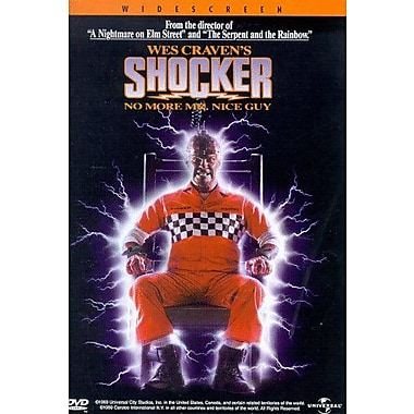 Shocker (DVD)