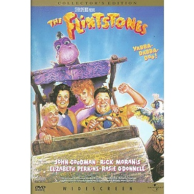 The Flintstones (DVD)
