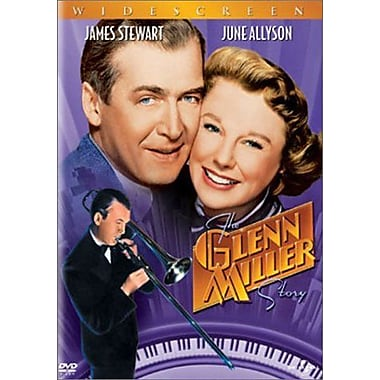 The Glenn Miller Story (DVD)