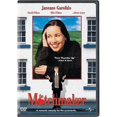 The Matchmaker (DVD)