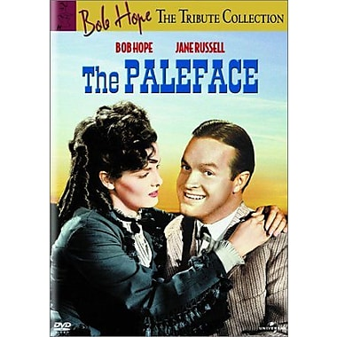 The Paleface (DVD)