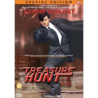 Treasure Hunt (DVD)