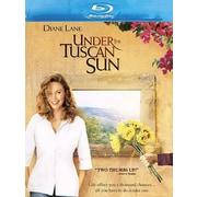 Under the Tuscan Sun (BLU-RAY DISC)