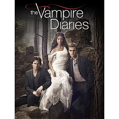 Vampire Diaries: The Complete Third Season (DVD)