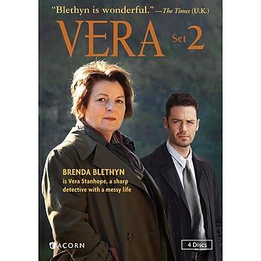 Vera - Set 2 (DVD)