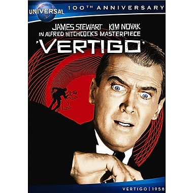 Vertigo (DVD + Digital Copy)