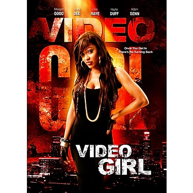 Video Girl (DVD)
