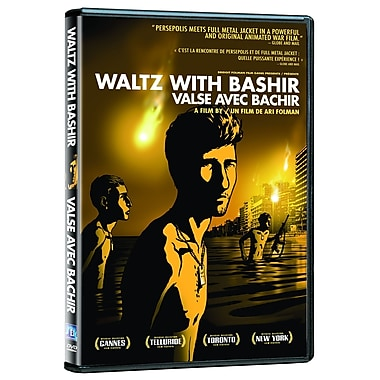 Waltz with Bashir (DVD)