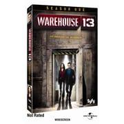 Warehouse 13: Season 1 (2008-2009) (DVD)