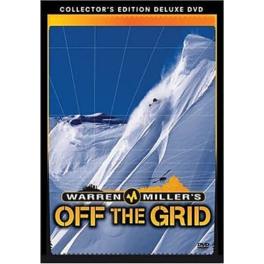 Warren Miller: Off the Grid (DVD)