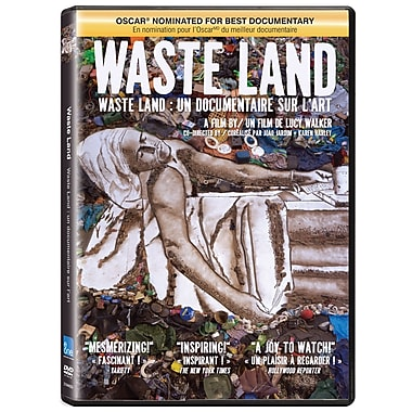 Waste Land - Un Documentaire Sur L'Art