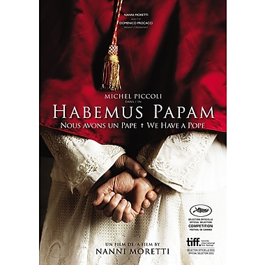 We Have A Pope (Habemus Papam) (DVD)