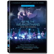 We're The Weakerthans, We're From Winnipeg (DVD)