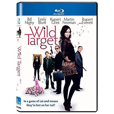 Wild Target (BLU-RAY DISC)