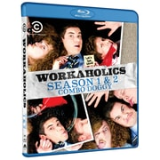 Workaholics: Seasons One & Two (BLU-RAY DISC)