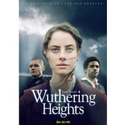 Wuthering Heights (DVD) - 2013