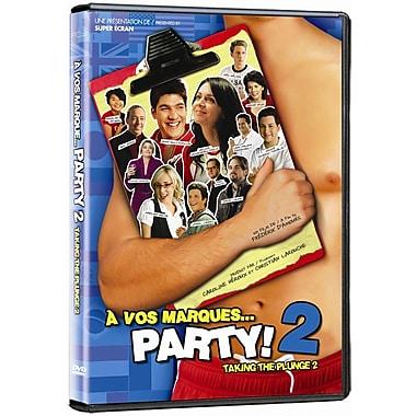 À Vos Marques? Party 2
