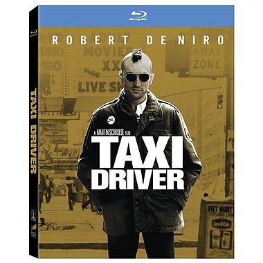 Taxi Driver (DISQUE BLU-RAY)
